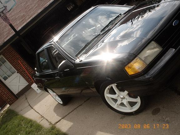 Another TempSHO36 1992 Ford Tempo post... - 1704070