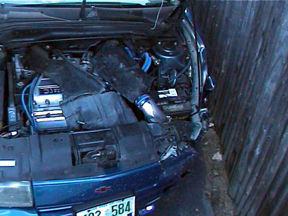 Another Kevskate99 1991 Chevrolet Corsica post... - 1704519