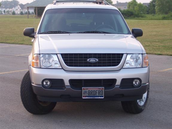 brdfrd 2002 ford explorer specs photos modification info. Black Bedroom Furniture Sets. Home Design Ideas