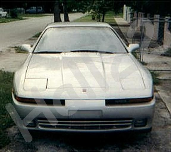 Another silver89turbo 1989 Toyota Supra post... - 1709143