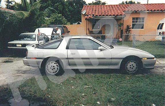 Another silver89turbo 1989 Toyota Supra post... - 1709144