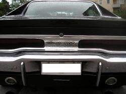 MeFirst 1970 Dodge Charger