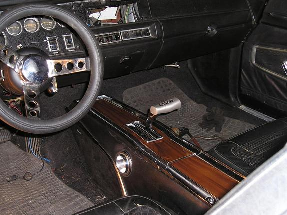 Another MeFirst 1970 Dodge Charger post... - 1709395