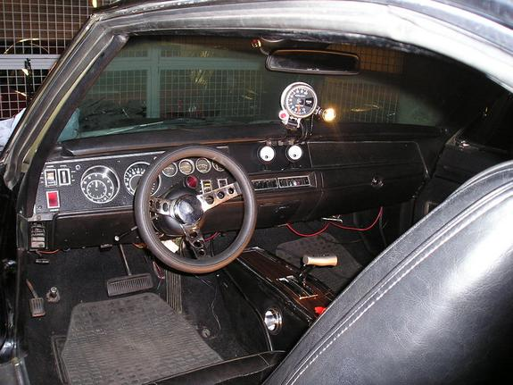 Another MeFirst 1970 Dodge Charger post... - 1709396