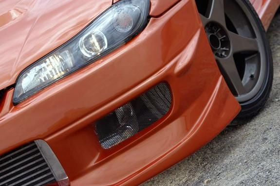 Another wide_s15 2001 Nissan Silvia post... - 1712291