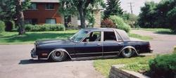 listentothis 1986 Dodge Aries