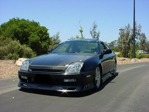 Another LudeSkywalker 1997 Honda Prelude post... - 1716372