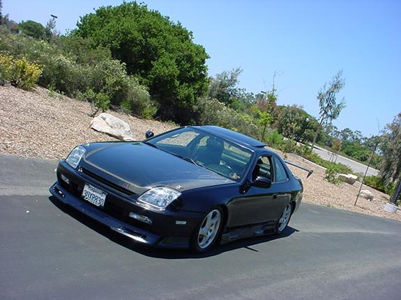 Another LudeSkywalker 1997 Honda Prelude post... - 1716382