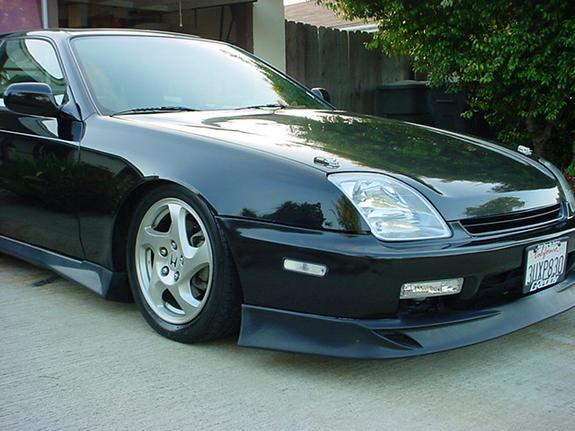 Another LudeSkywalker 1997 Honda Prelude post... - 1716383