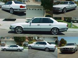 eriq94740is 1994 BMW 7 Series