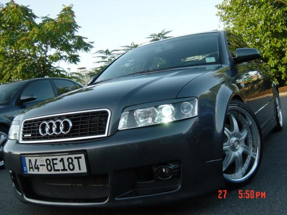 Another quattroking 2003 Audi A4 post... - 1718804