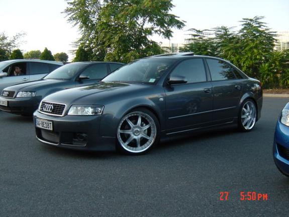 Another quattroking 2003 Audi A4 post... - 1718805