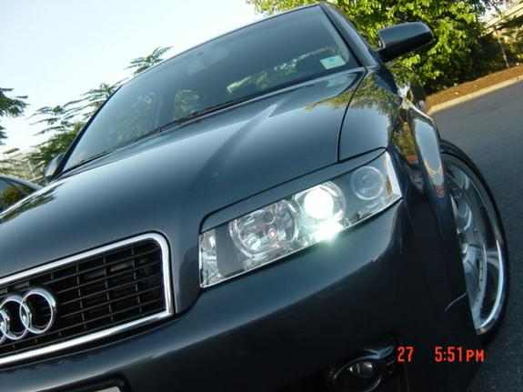 Another quattroking 2003 Audi A4 post... - 1718806