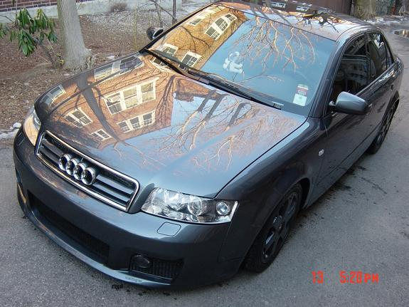 Another quattroking 2003 Audi A4 post... - 1718826