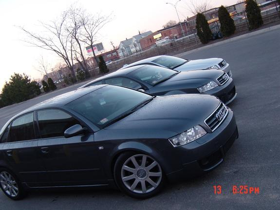 Another quattroking 2003 Audi A4 post... - 1718827