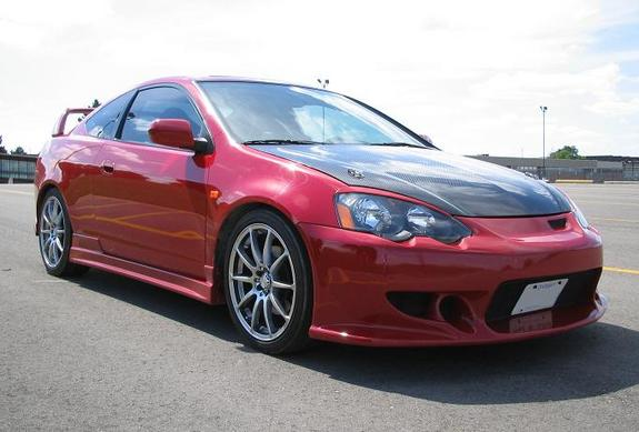 type flar 2002 acura rsx specs photos modification info at cardomain. Black Bedroom Furniture Sets. Home Design Ideas