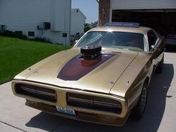 goldrush73s 1973 Dodge Charger