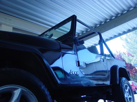 Another Lord_One 1990 Jeep YJ post... - 1722446