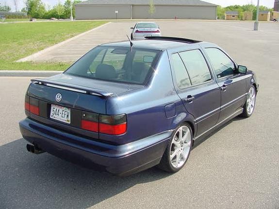 Another Custom97JetVr6 1997 Volkswagen Jetta post... - 1720835