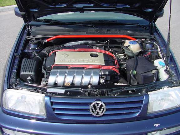 Another Custom97JetVr6 1997 Volkswagen Jetta post... - 1720843
