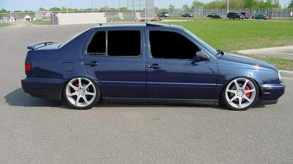 Another Custom97JetVr6 1997 Volkswagen Jetta post... - 1720846