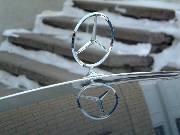 Another twitch560sel 1988 Mercedes-Benz S-Class post... - 1720912