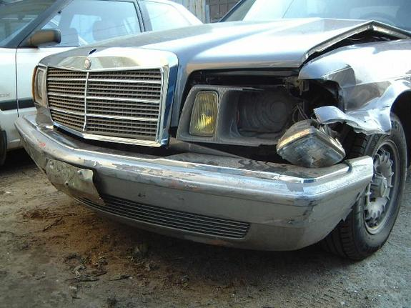 Another twitch560sel 1988 Mercedes-Benz S-Class post... - 1720920