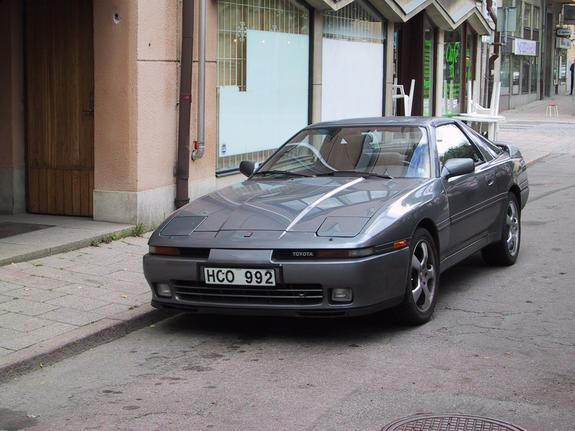 Another vladster 1990 Toyota Supra post... - 1724148