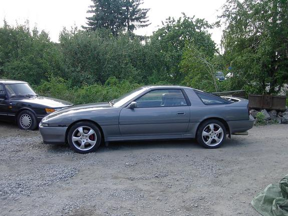Another vladster 1990 Toyota Supra post... - 1724156