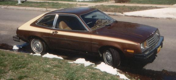 Mercedes Of Omaha >> darkw0lf2k1 1980 Ford Pinto Specs, Photos, Modification ...