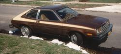 darkw0lf2k1 1980 Ford Pinto