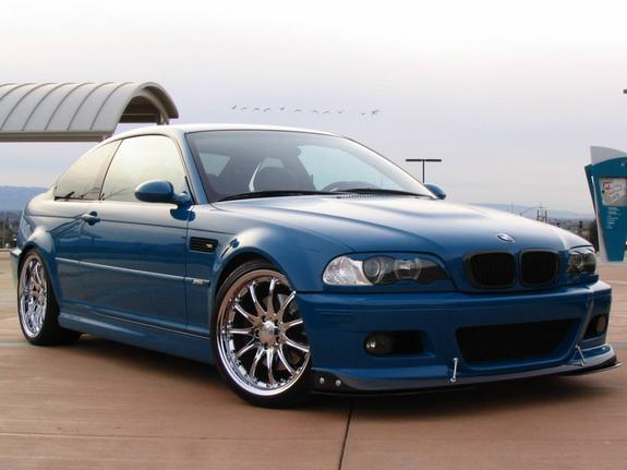 hartgem3power 2001 BMW M3