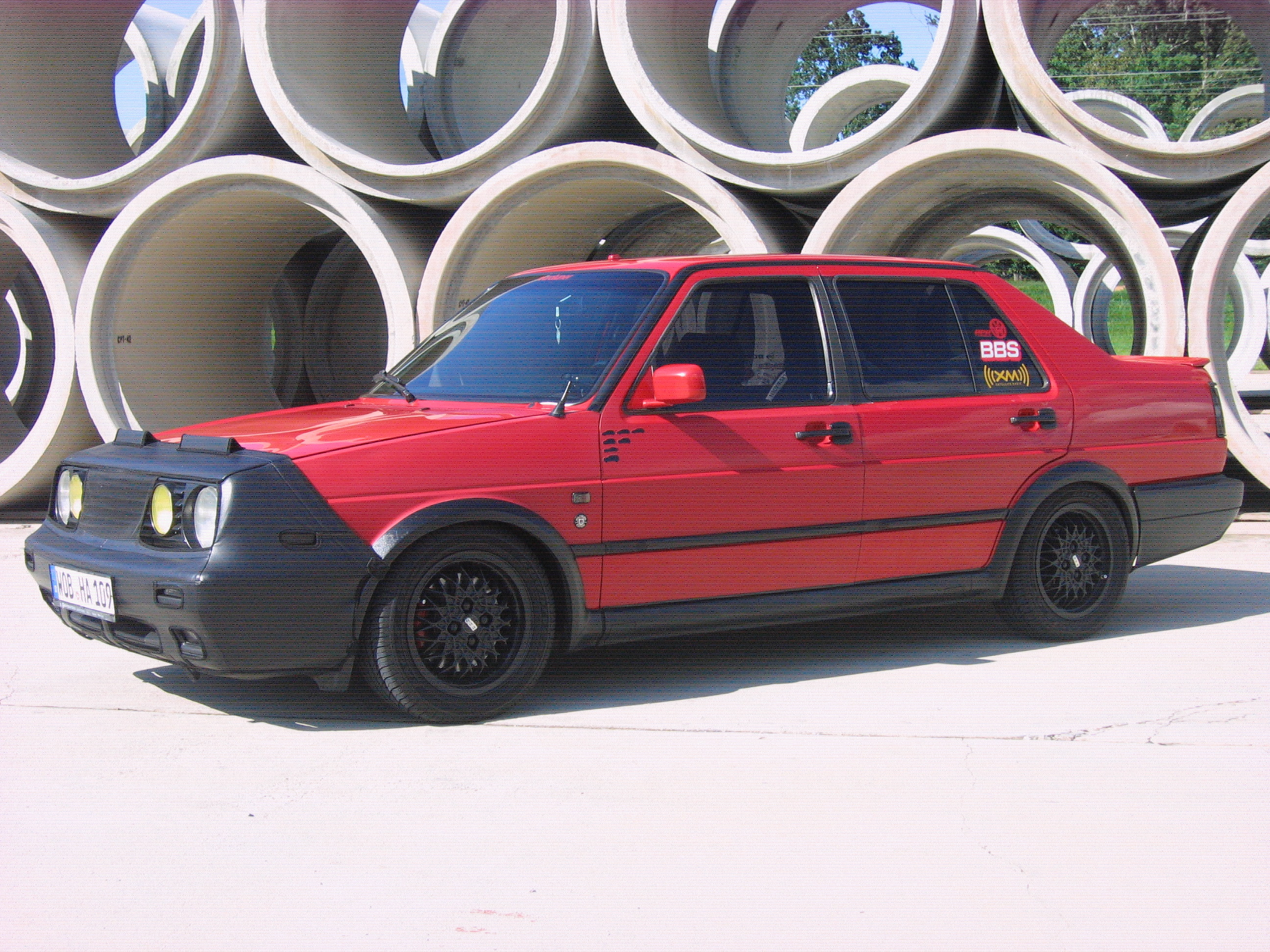Another VWMaverick 1992 Volkswagen Jetta post... - 1732120
