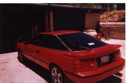 red4me 1989 Toyota Celica