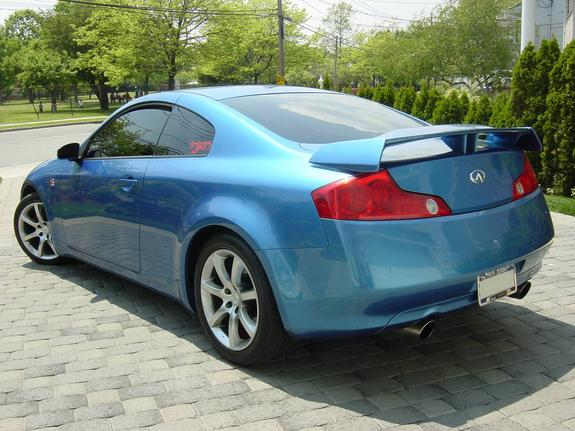 Another dags1800 2003 Infiniti G post... - 1740054