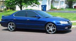 Lx4life 2001 Mitsubishi Galant Specs Photos Modification Info At Cardomain