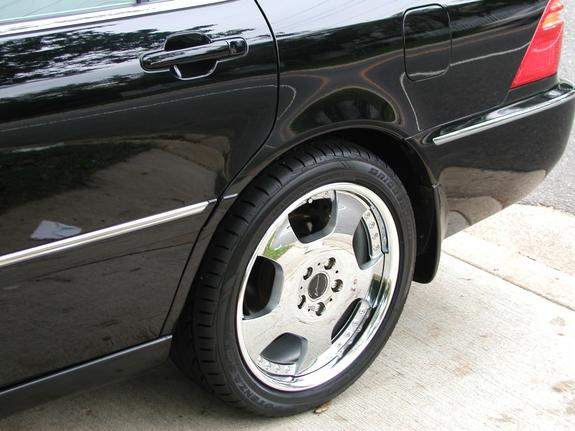 Another BlackAque 2002 Acura RL post... - 1744462