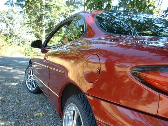 Another zx2kyle 2000 Ford ZX2 post... - 1746161