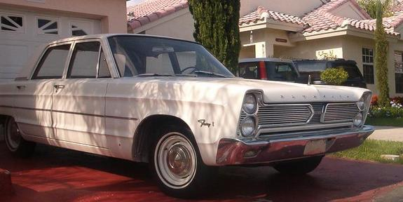 66 ghost