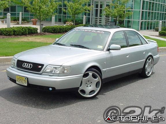 Another autophiles 2003 Audi A6 post... - 1750708
