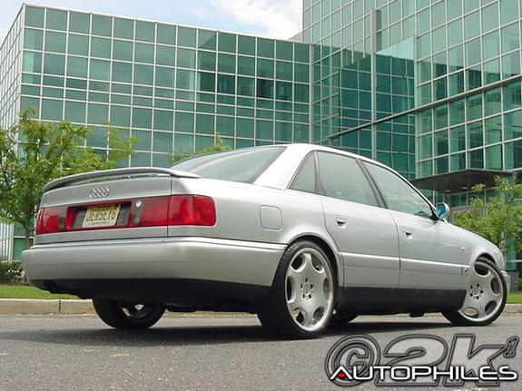 Another autophiles 2003 Audi A6 post... - 1750709