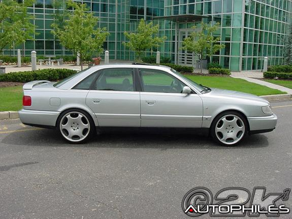Another autophiles 2003 Audi A6 post... - 1750710