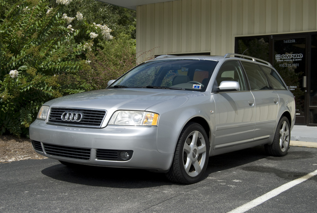 Another autophiles 2003 Audi A6 post... - 1750722