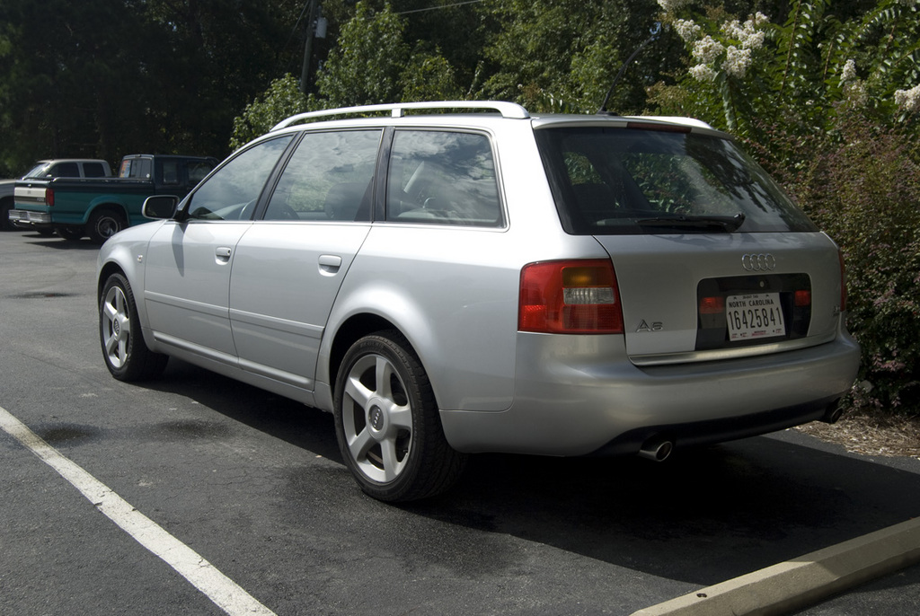 Another autophiles 2003 Audi A6 post... - 1750723