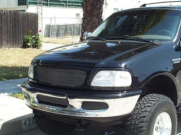 Another lbckevin 2001 GMC Yukon post... - 1749840