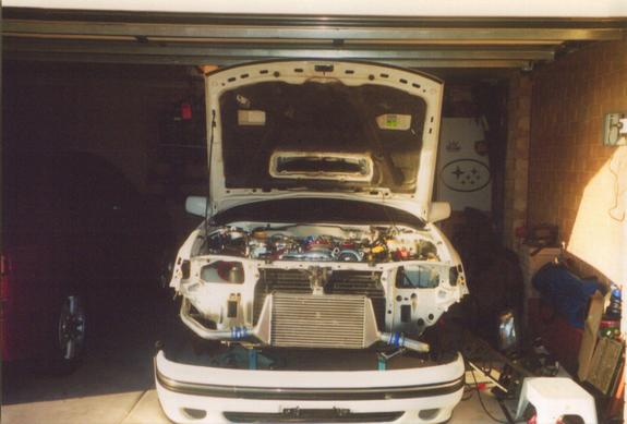 Another rs92turbo 1992 Subaru Legacy post... - 1754489
