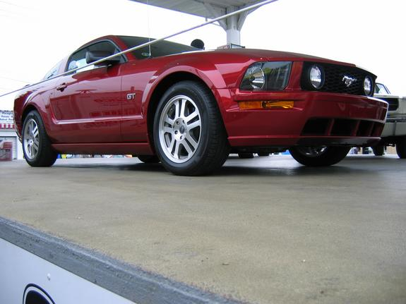 Another djspecialk03 2003 Ford Mustang post... - 1755255