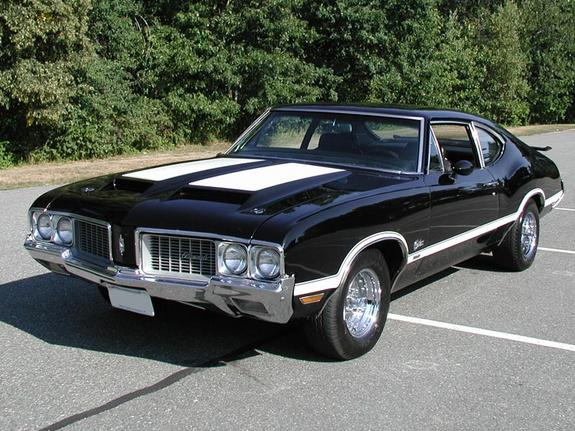 IronHide 1970 Oldsmobile Cutlass Specs Photos Modification Info