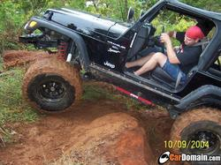 another_chris 2000 Jeep TJ