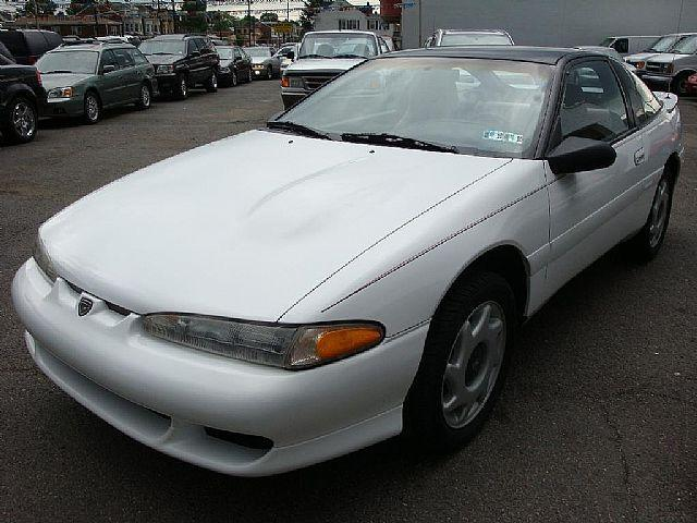 94lancerevo2 1994 Eagle Talon 1758121